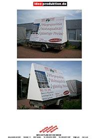 rent-me24.de  Werbeanhänger  Referenz